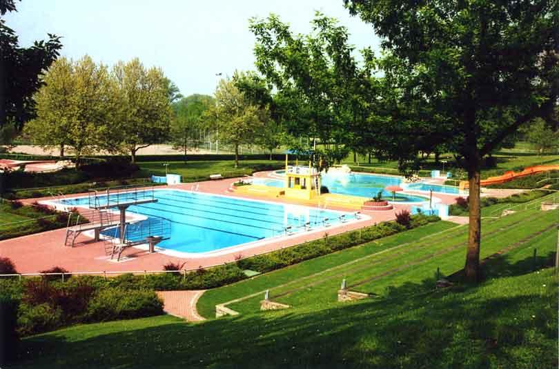 Bruchsal Schwimmbad